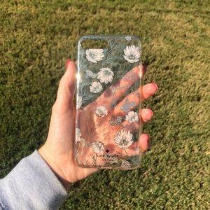 Kate Spade IPhone 7+/8+ Case